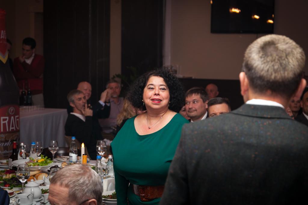 назначен новый посол Республики Никарагуа — Её превосходительство Альба Асусена Торрес