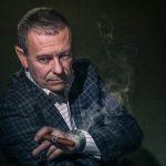 Владимир Бахрах