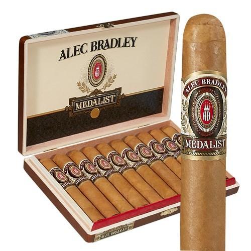 Сигары от Alec BradleyMedalistPURO Honduras