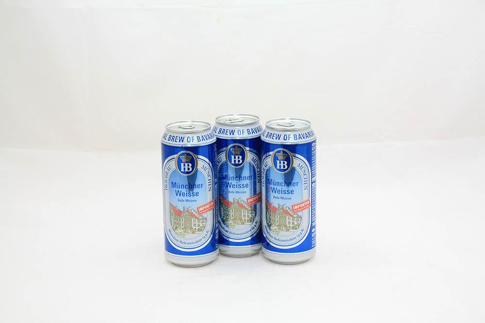 HOFBRAU MUNCHNER WEISSE — Ассоциация Любителей Пива THE BEST OF BEER СИГАРНАЯ ЛИГА и компания INTERPORTFOLIO представляют!