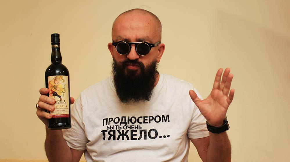 давайте выпьем MARSALA #выпитьсферапонтовым