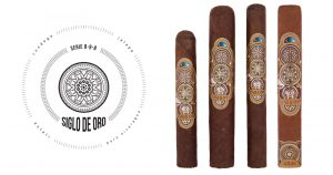 «Siglo de Oro» cigars / фабрика SIGLO DE ORO представляет!
