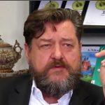 барон Константин фон Босснер