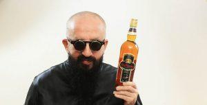 виски GlenScanlan 5 лет
