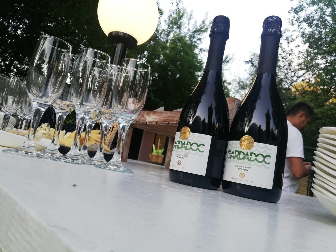 шампанское для Вашего праздника от компании  BRAVO TRADE