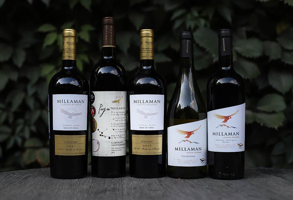 Что мы знаем о Millaman
