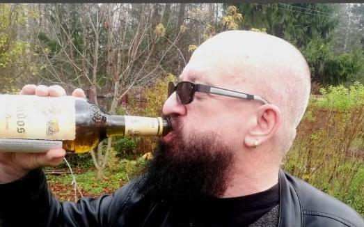 пейте «дети» КАЛЬВАДОС — будете здоровы …пейте с Ферапонтовым (#выпитьсферапонтовым) и без него!