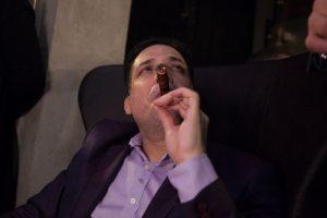 Эрнесто / Siglo De Oro  / Cigar Noir