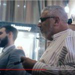 В рамках визита в Россию Вице президент компании ALEC BRADLEY, George Soso посетил салон «Сигары и Виски»