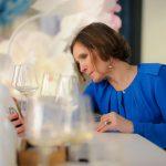 компания BRAVO TRADE представляет! вечер в Cevicheria прошёл ЭноГастрономический ужин в компании Дома из Шампани Champagne Philippe Gonet