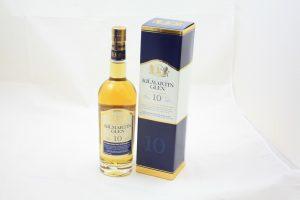 Килмартин Глен Односолодовый Шотландский Виски Спейсайд 10 лет.