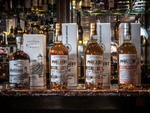 Cognac Philbert / Коньяк Фильбер
