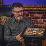 Сергей Арамис