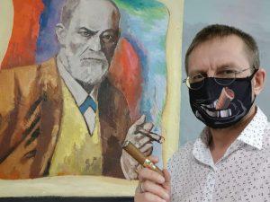 наши маски уже в Челябинске